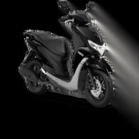 Yamaha Freego Std